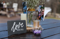 087 Dallas Wedding Photography - Photographer - The Les Photography - Fort Country Memories Wedding