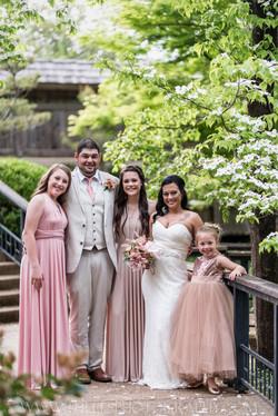 Cashia and Ryan Wedding Highlight 12