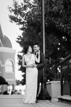 Belinda and Hoang's Prewedding 12