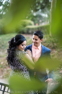 Rita and Antonio's Engagement Session 10