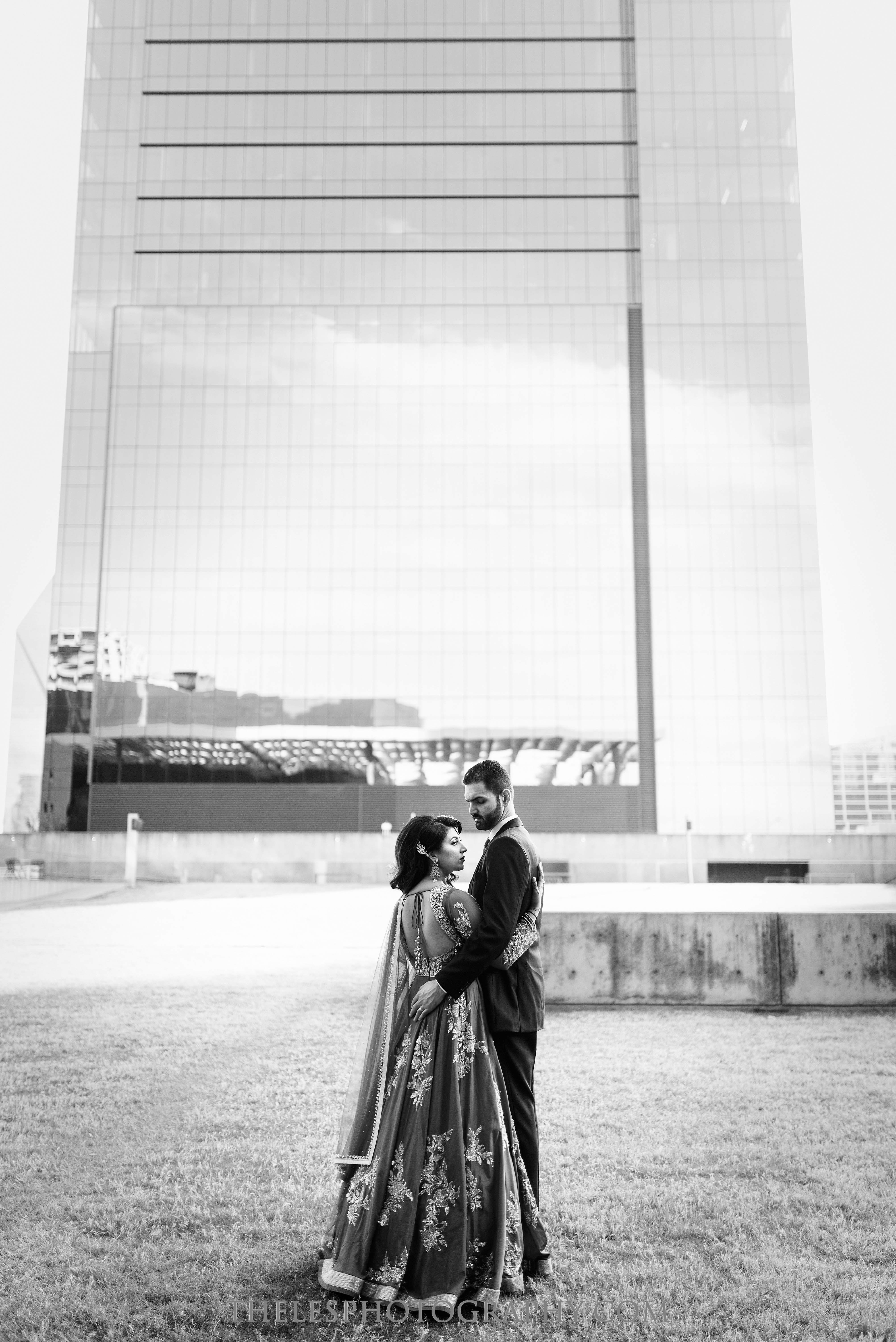 The Les Photography - Punjabi Wedding - Sikh Indian Wedding - Dallas Wedding Photographer 57