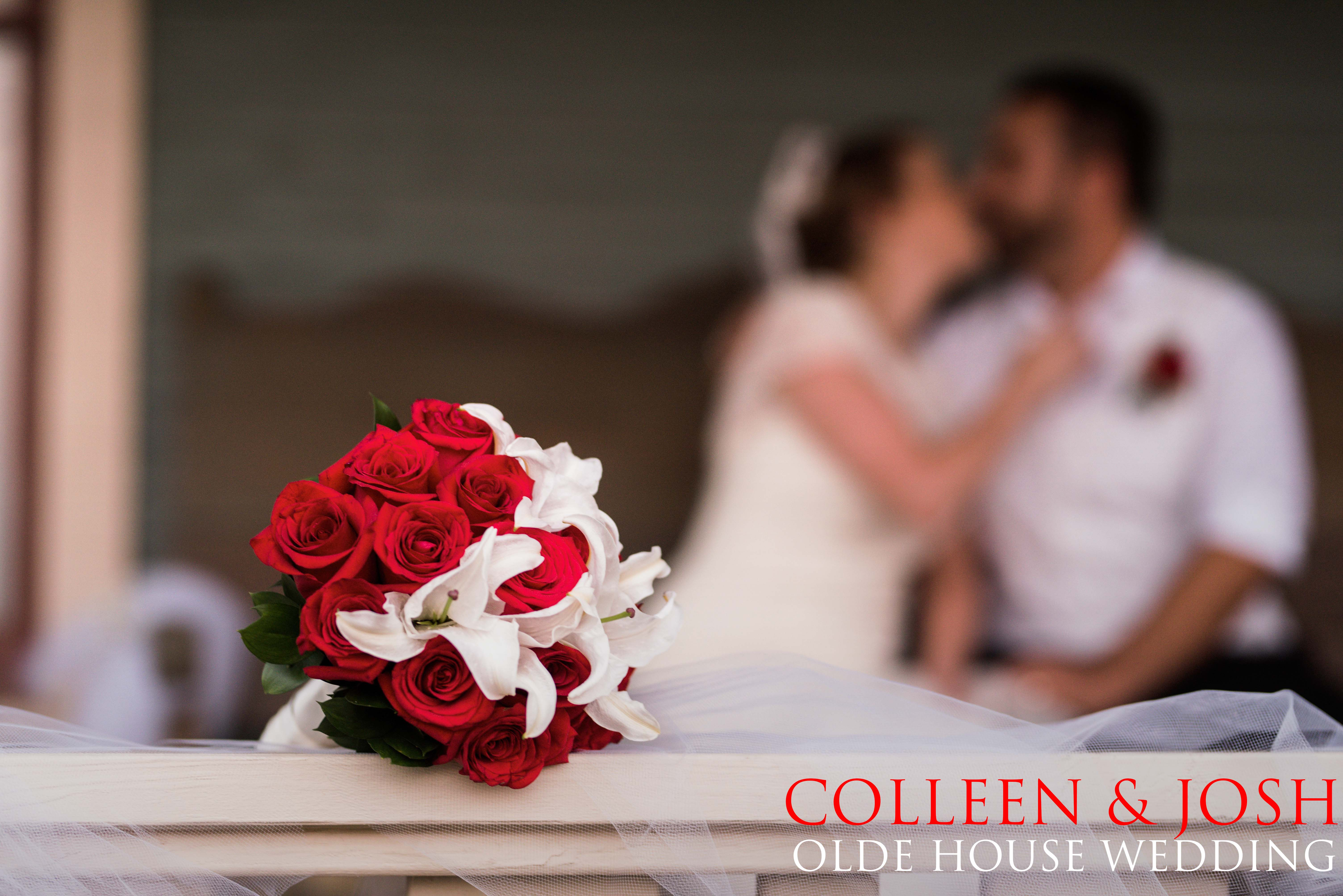 Olde House Wedding - Dallas Wedding
