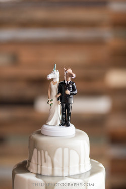Ben and Kiki's Wedding Highlight 17