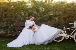 Rose and Lezlie Wedding Highlight 13