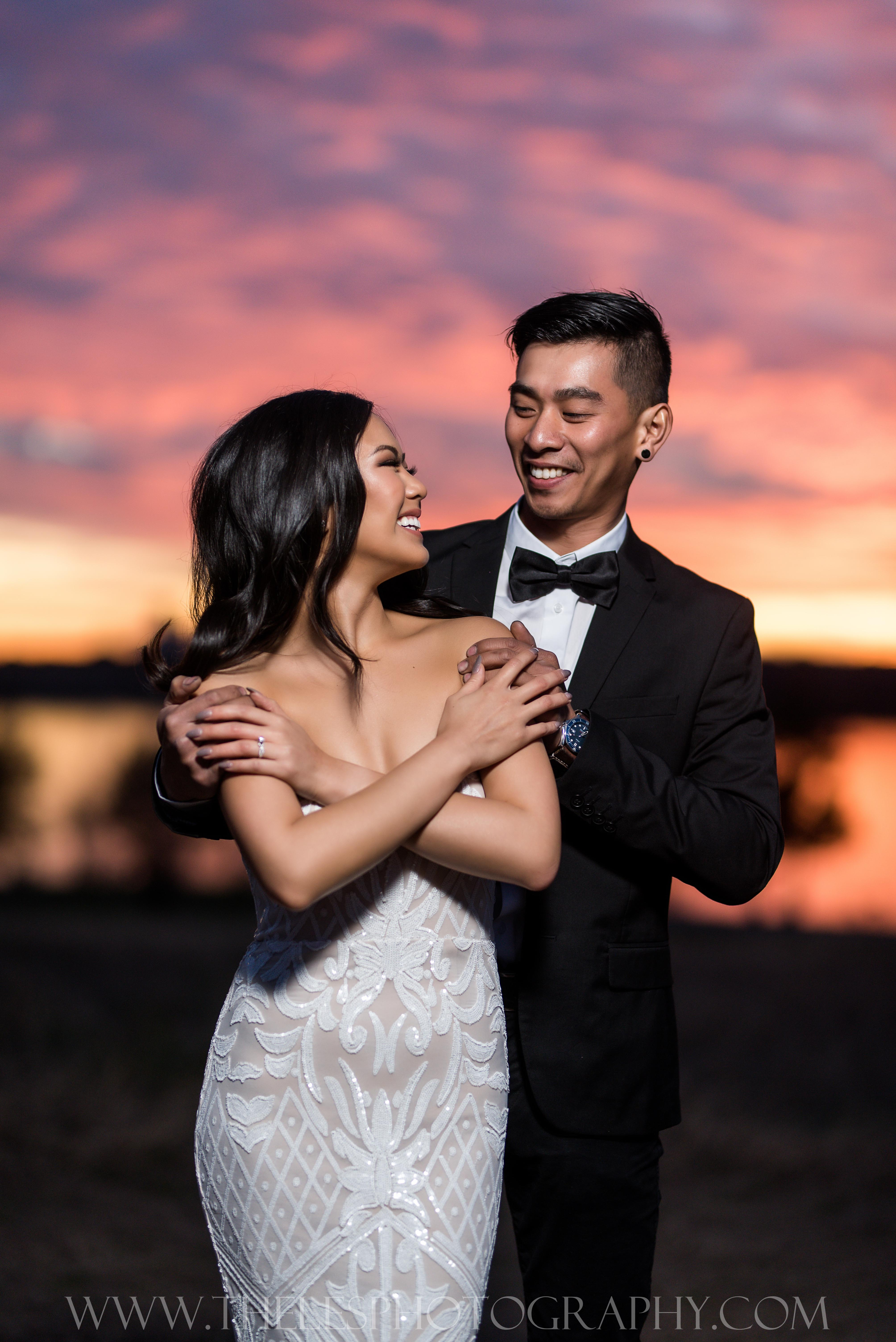 Thu and Hieu's Engagement Highlight 16