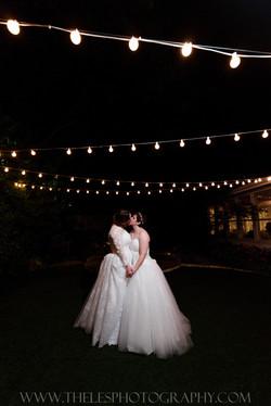Rose and Lezlie Wedding Highlight 20