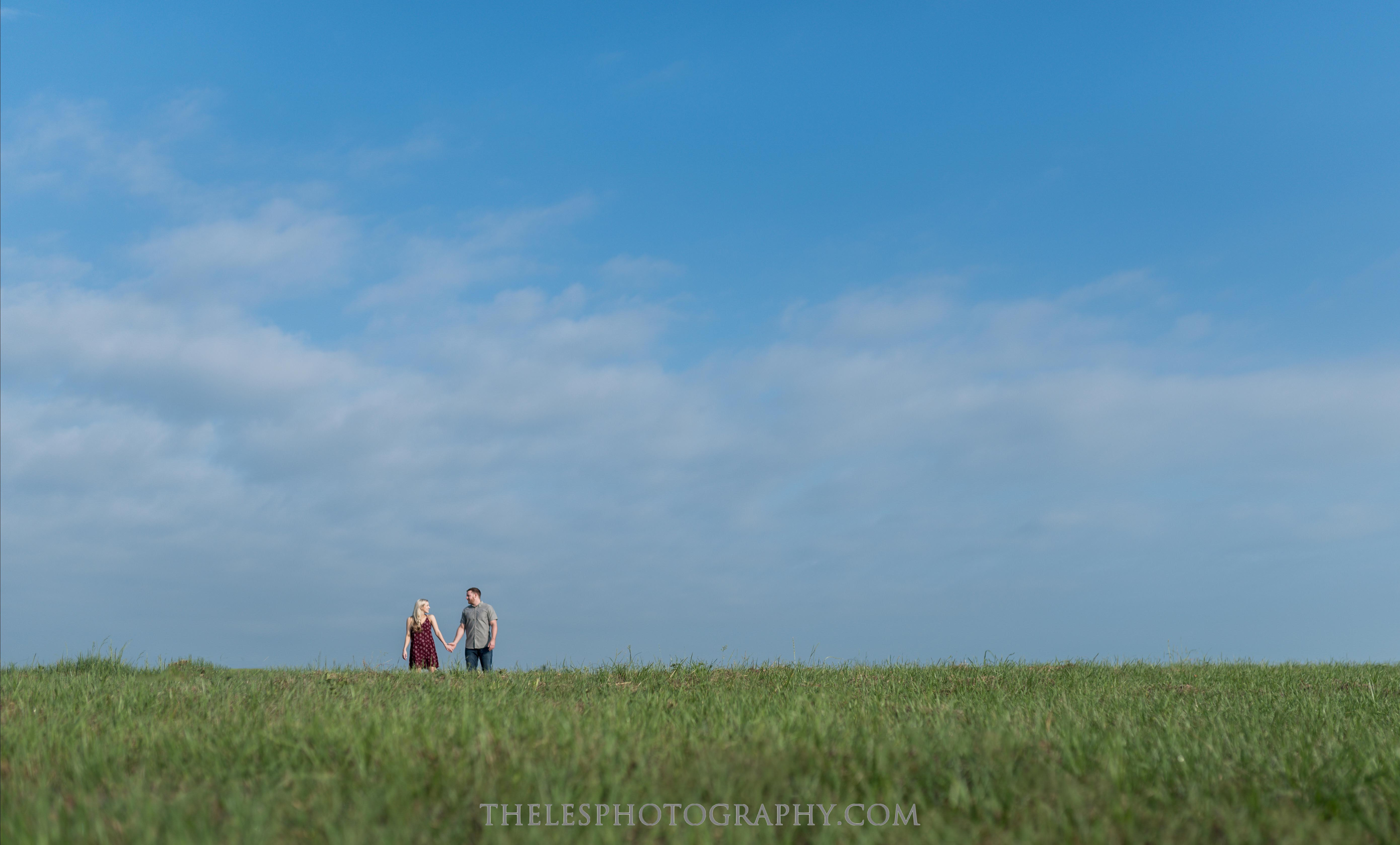 The Les Photography - Dallas Wedding Photographer - Trinity Groves Engagement - Haley and Noah 01