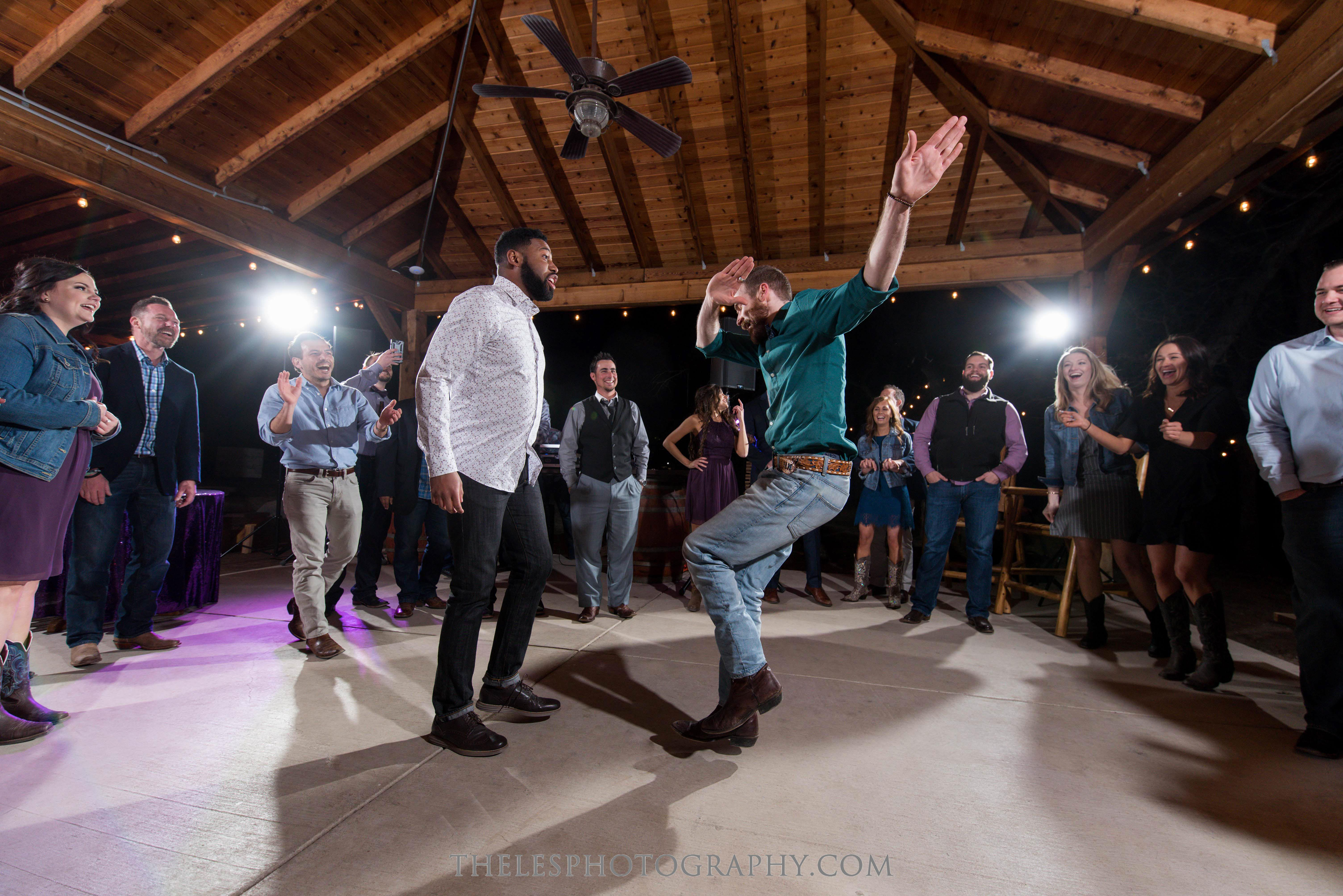 127 Dallas Wedding Photography - Photographer - The Les Photography - Fort Country Memories Wedding
