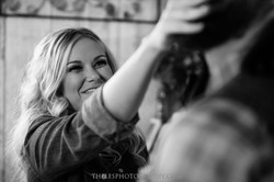 103 Dallas Wedding Photography - Photographer - The Les Photography - Fort Country Memories Wedding