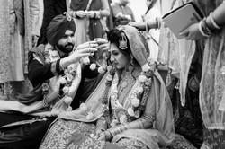 The Les Photography - Punjabi Wedding - Sikh Indian Wedding - Dallas Wedding Photographer 39