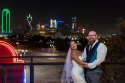 Ben and Kiki's Wedding Highlight 19