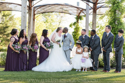 Brooke and Michael Wedding Highlight 11.