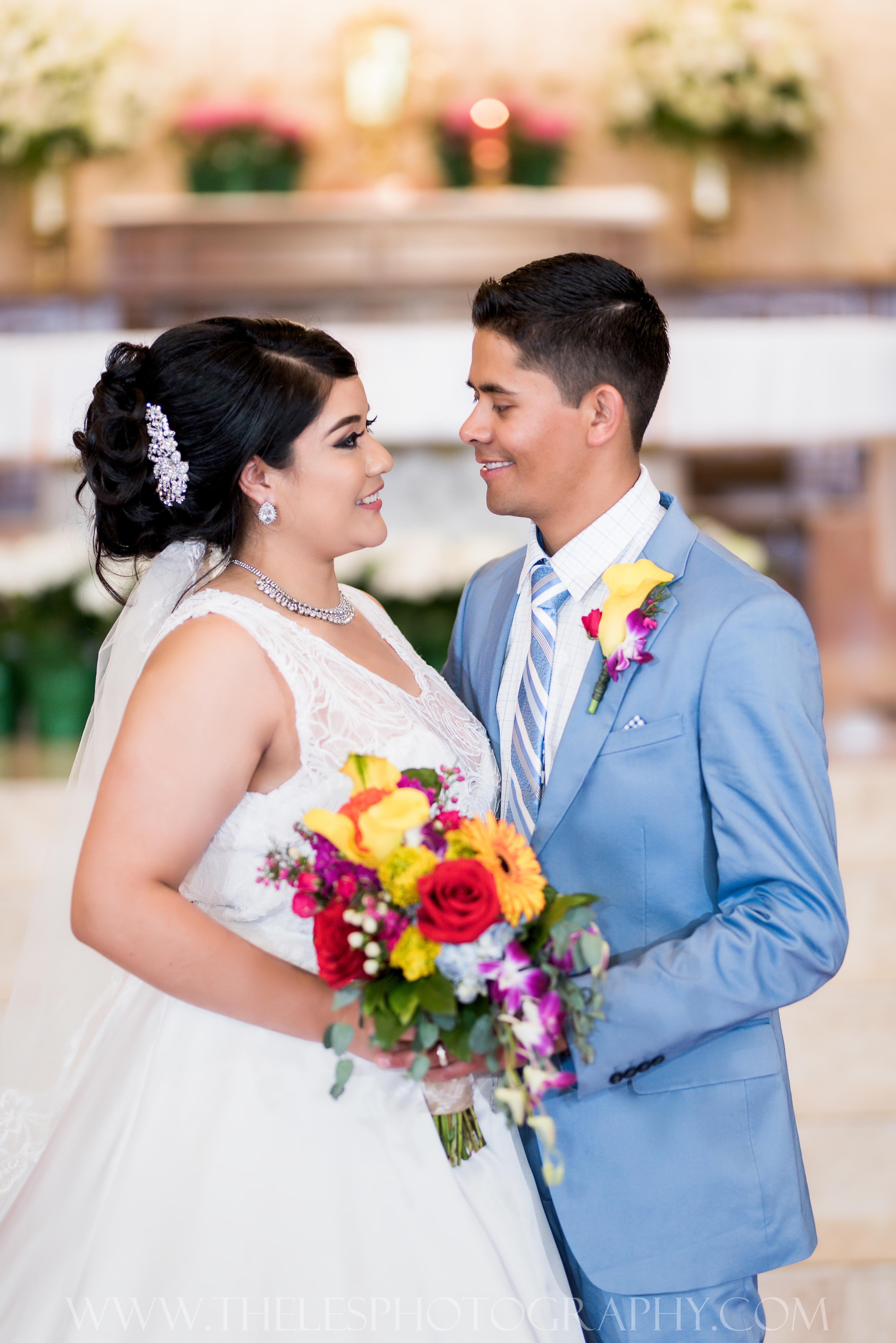 Rita and Antonio's Wedding Highlight 14.