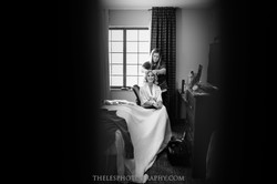 012 Dallas Wedding Photography - Photographer - The Les Photography - Fort Country Memories Wedding