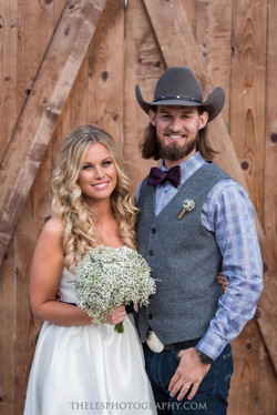 079 Dallas Wedding Photography - Photographer - The Les Photography - Fort Country Memories Wedding