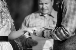 077 Dallas Wedding Photography - Photographer - The Les Photography - Fort Country Memories Wedding