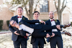 Holli-Michael Wedding Highlight 16