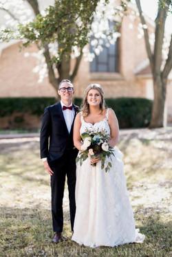 Holli-Michael Wedding Highlight 21
