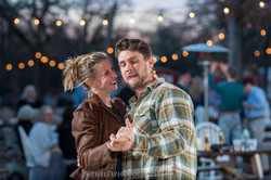 117 Dallas Wedding Photography - Photographer - The Les Photography - Fort Country Memories Wedding
