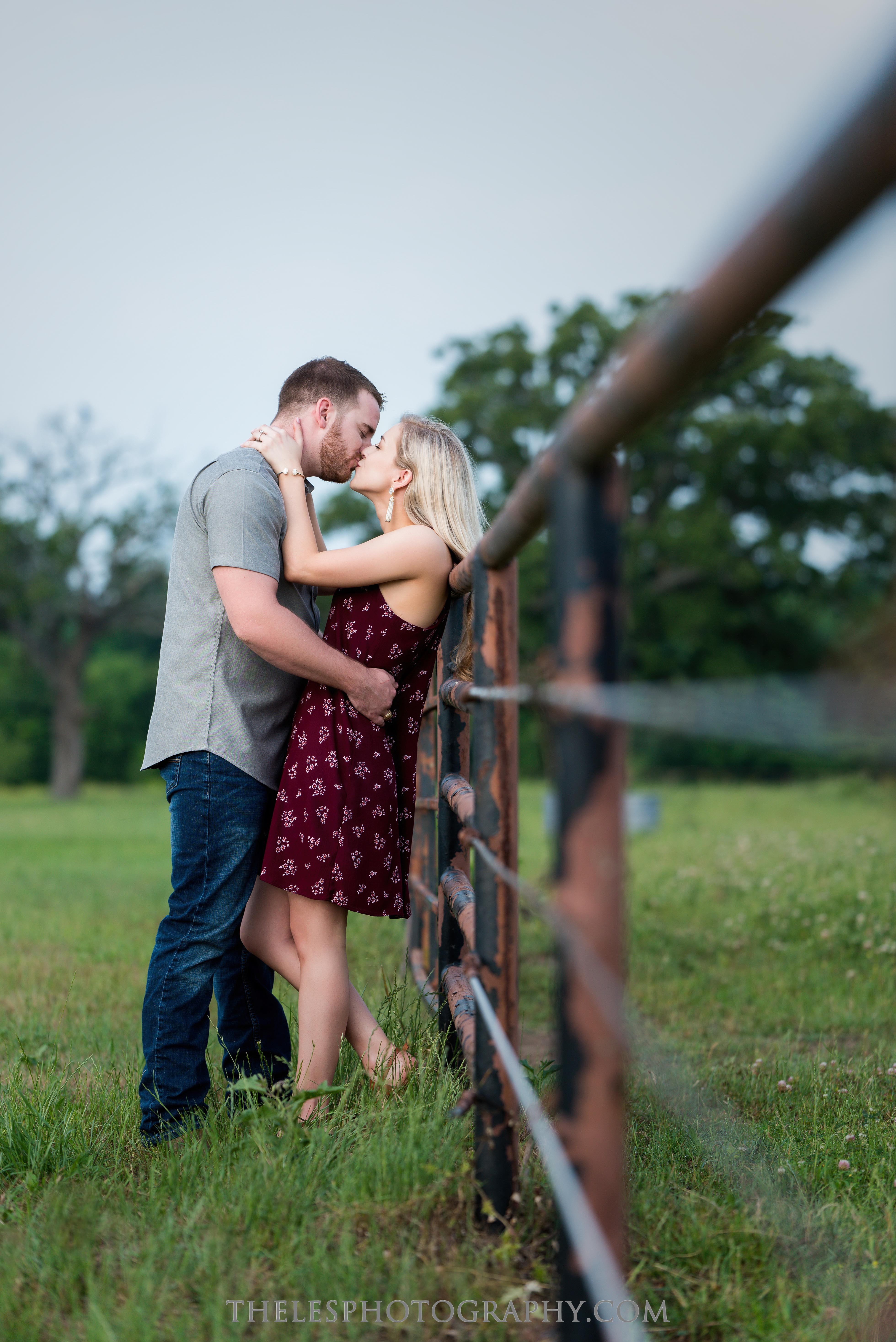 The Les Photography - Dallas Wedding Photographer - Trinity Groves Engagement - Haley and Noah 09