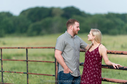 The Les Photography - Dallas Wedding Photographer - Trinity Groves Engagement - Haley and Noah 07