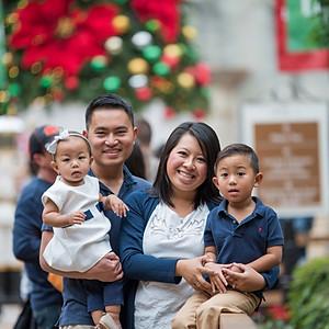 Christy's Family Shoot