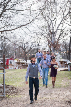 055 Dallas Wedding Photography - Photographer - The Les Photography - Fort Country Memories Wedding