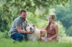 The Les Photography - Dallas Wedding Photographer - Trinity Groves Engagement - Haley and Noah 18
