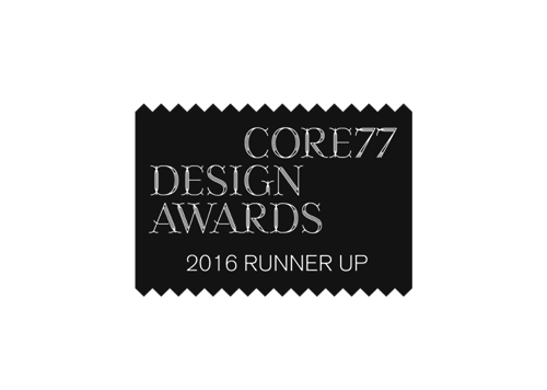 Core 77 Design Awards 2017