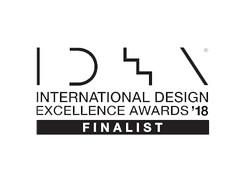 IDEA Awards Finalist 2018