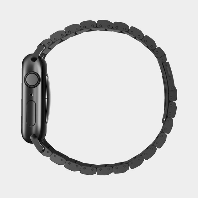 Nomad Metal Watchband - STEL