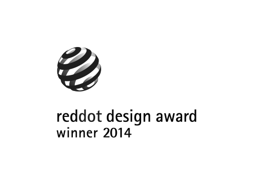 Red Dot Design Awards 2014