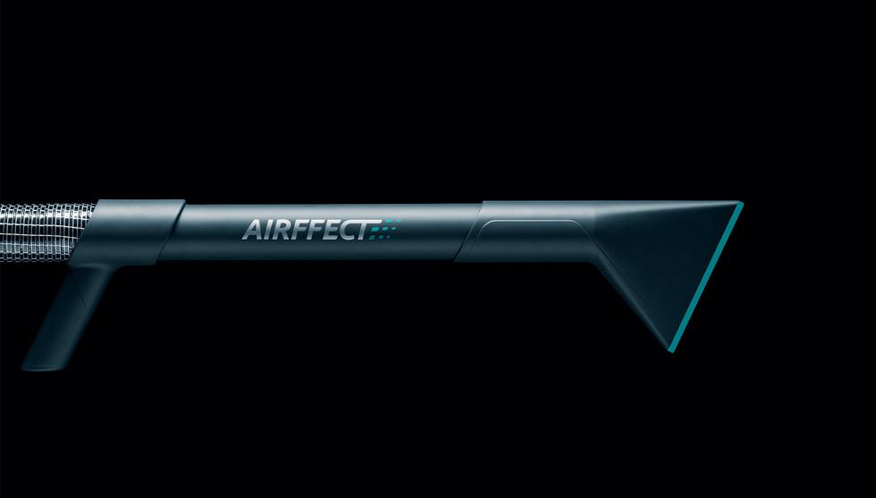 Airffect air gun