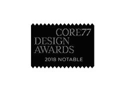 Core 77 Design Awards 2018