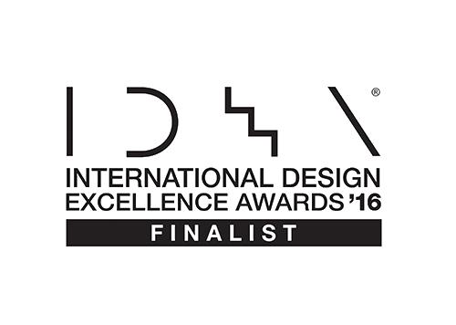 IDEA Awards Finalist 2016