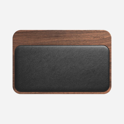 Nomad Walnut Basestation - STEL
