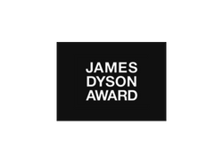 James Dyson Award National Finalist