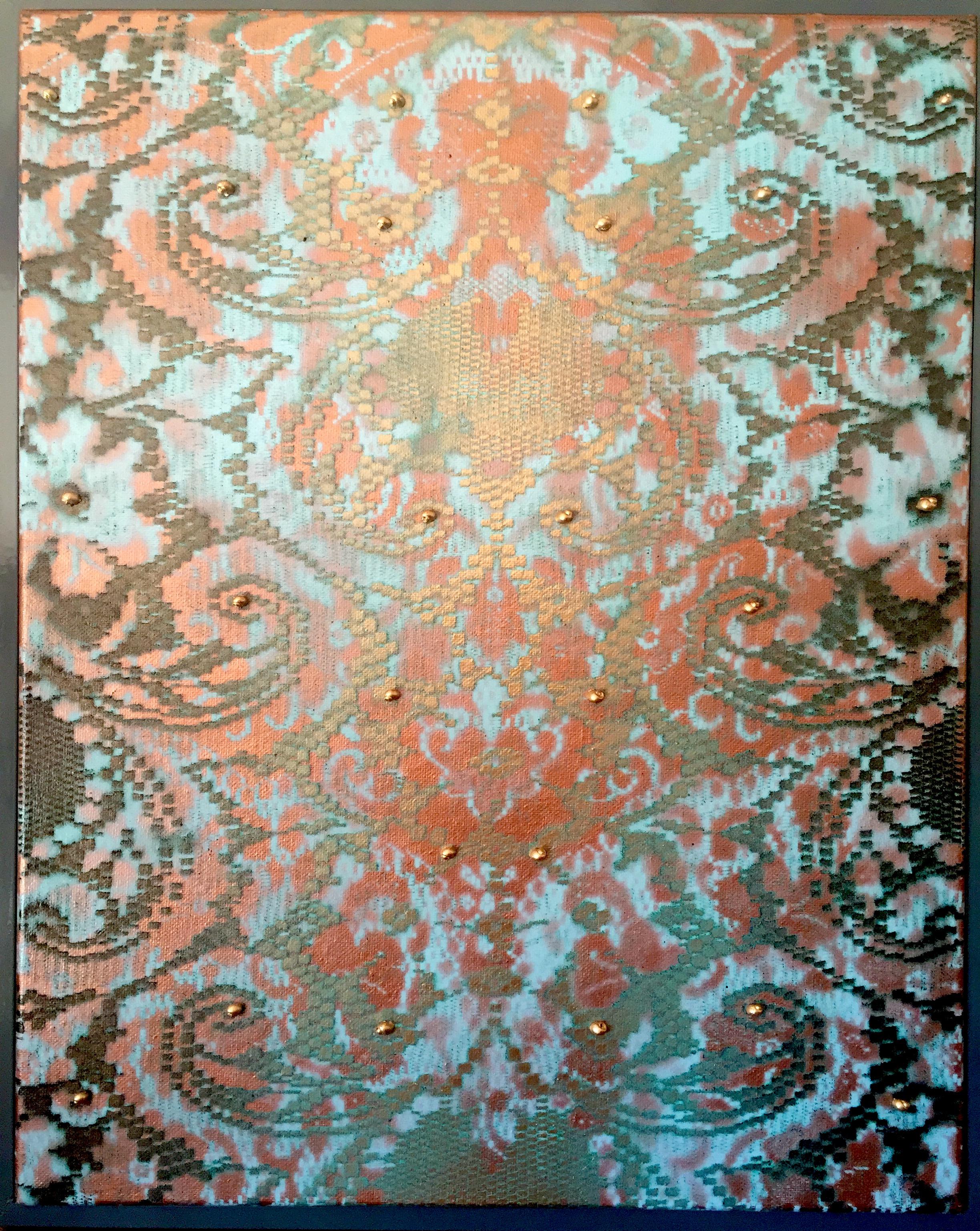 Symmetry 500$