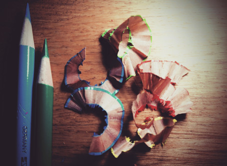 Art workshops...
