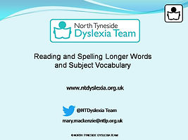 4May Reading and Spelling Longer Words a