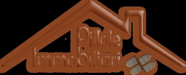 Logo Pillole Immobiliari senza sfondo.pn