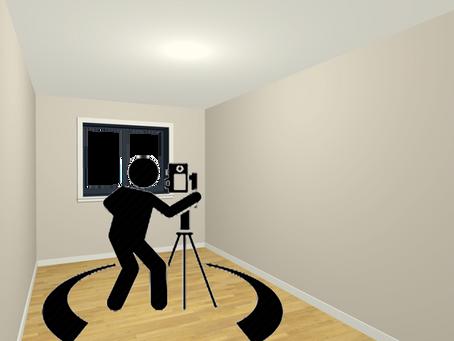 Visita Virtuale in diretta da oggi si può.....