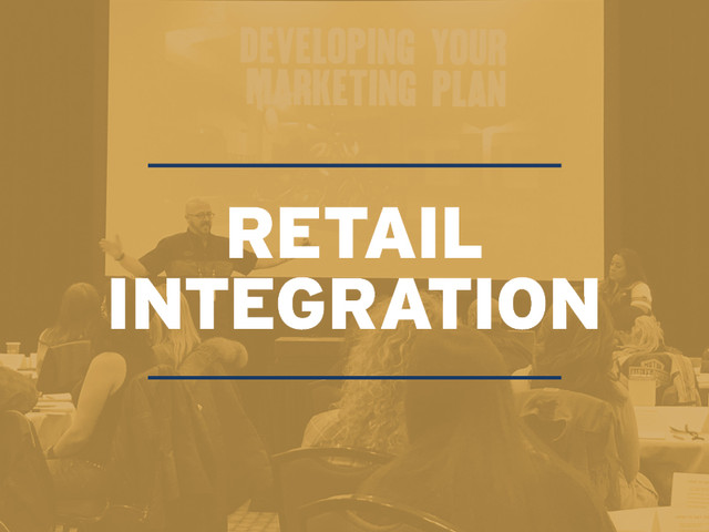 Retail Integration