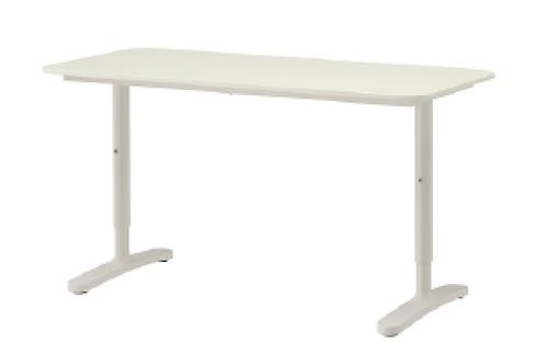 Bord, justerbar højde / table, adjustable height