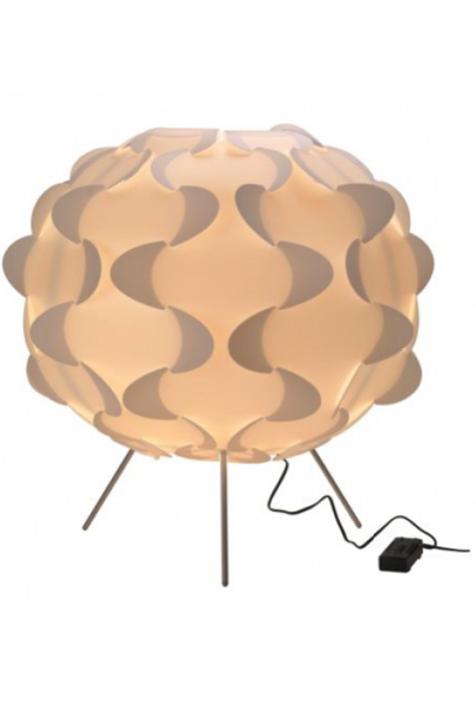 Kugle gulvlampe / ball floor lamp