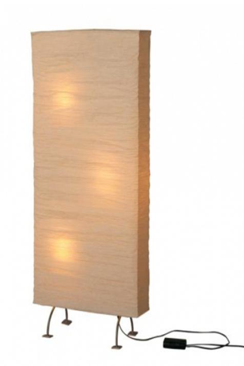 Rumdeler m. lys / Room divider w. light