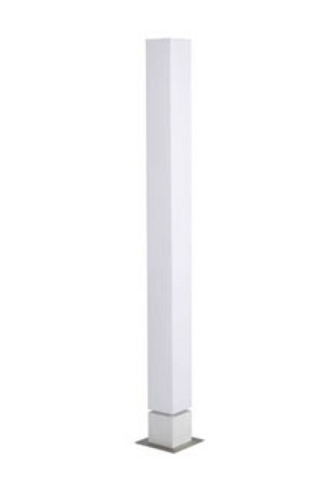Qubic gulvlampe / Qubic floor lamp