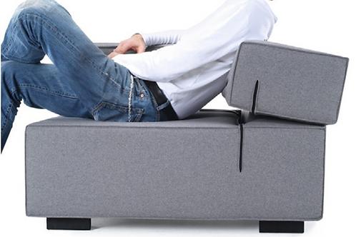 Universal modul rygstykke / Universal modul back rest