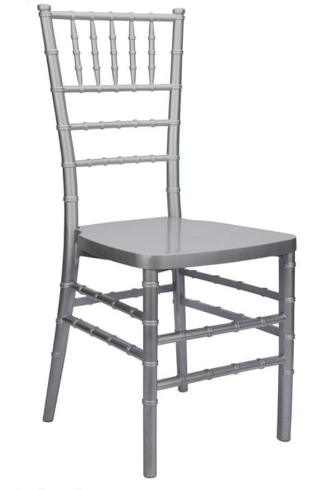 Chiavari stol, grå / Chiavari chair, grey