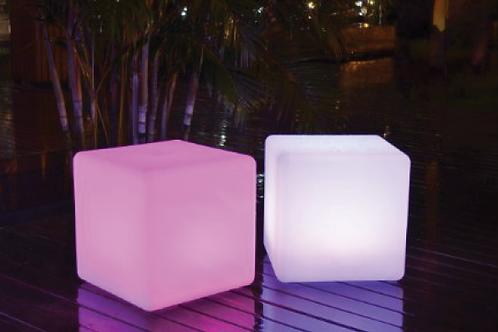 LED Cube 50x50x50